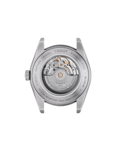 Tissot -Tissot Gentleman Powermatic 80 Silicium -T127.407.11.091.01