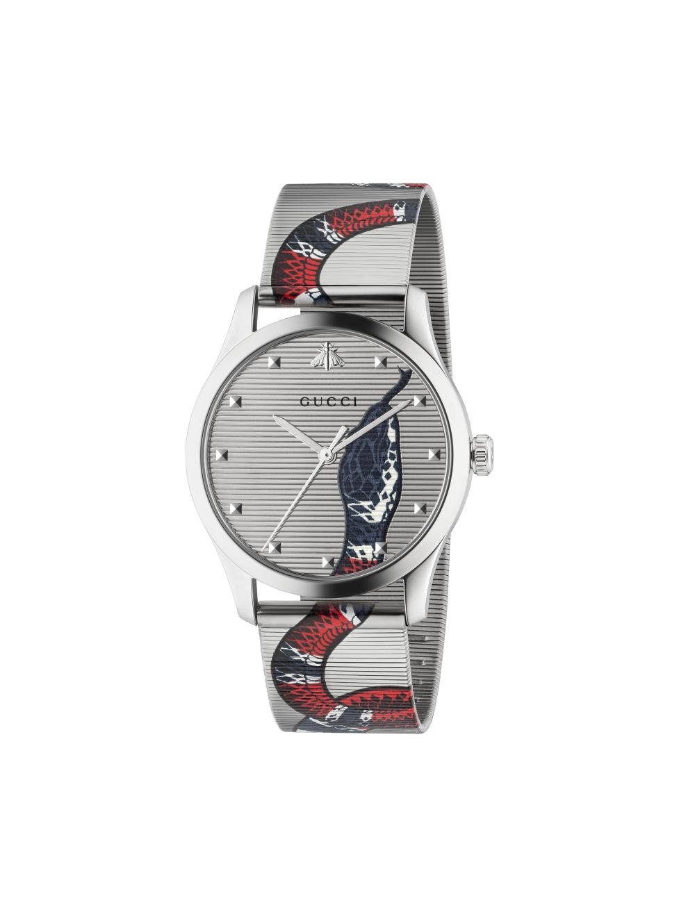 Gucci Timepieces -Gucci G-Timeless -YA1264123