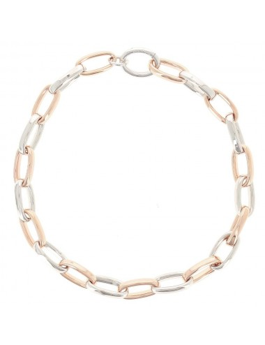 Pesavento -Collar Pesavento en plata forever chic collection -WPLVE1810
