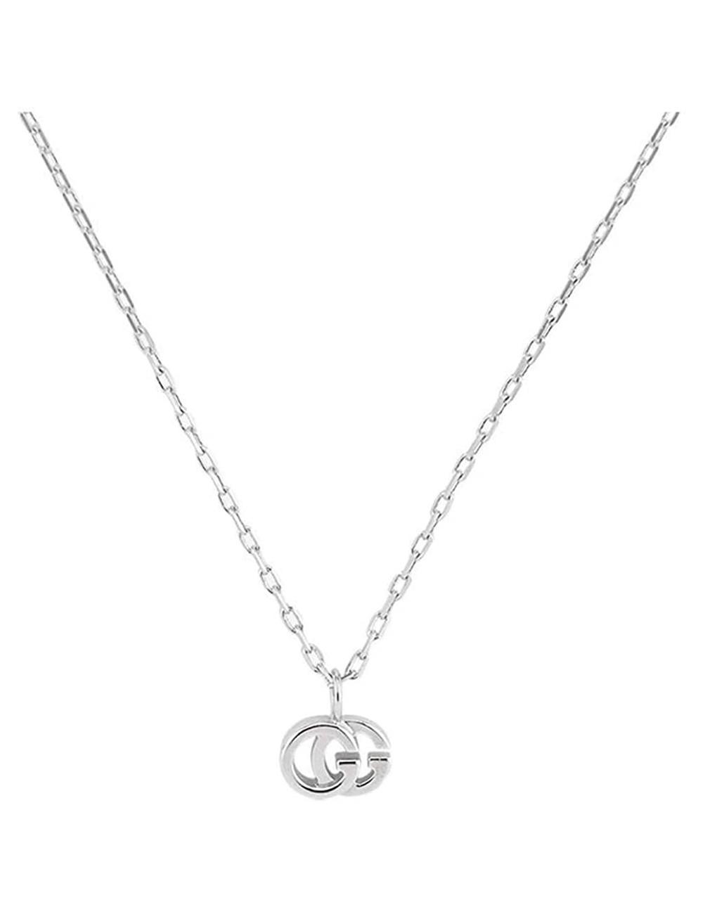 Gucci -Collar GG Running -YBB48163800200U