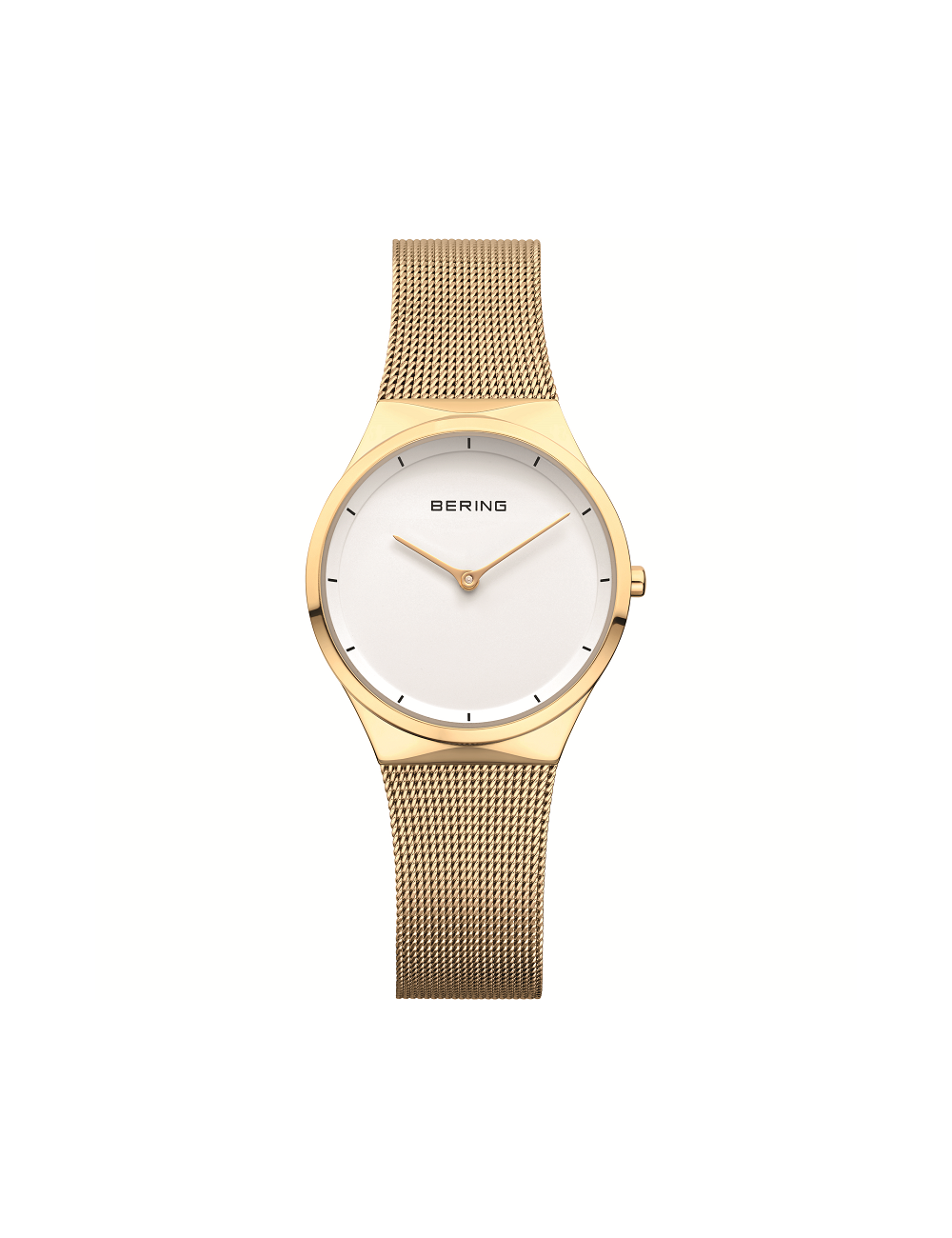 Bering -Bering Classic mujer dorado -12131-339