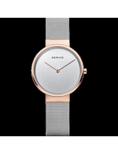 Bering -Bering Classic mujer classic acero -14531-060