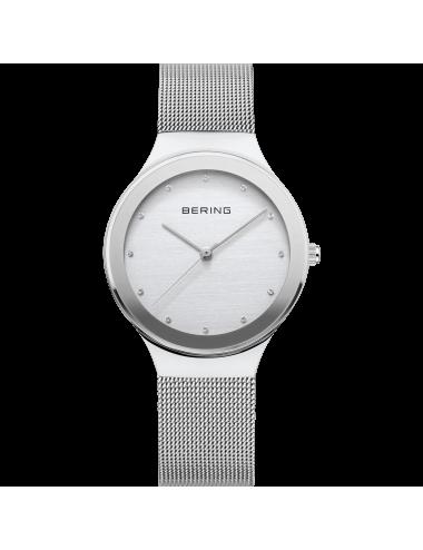 Bering -Bering Classic mujer classic acero -12934-000