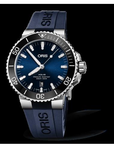 Oris -Oris Aquis Date -01-733-7730-4135