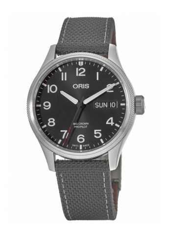 Oris -Oris Reno Air Races Gris -01-752-7698-4194