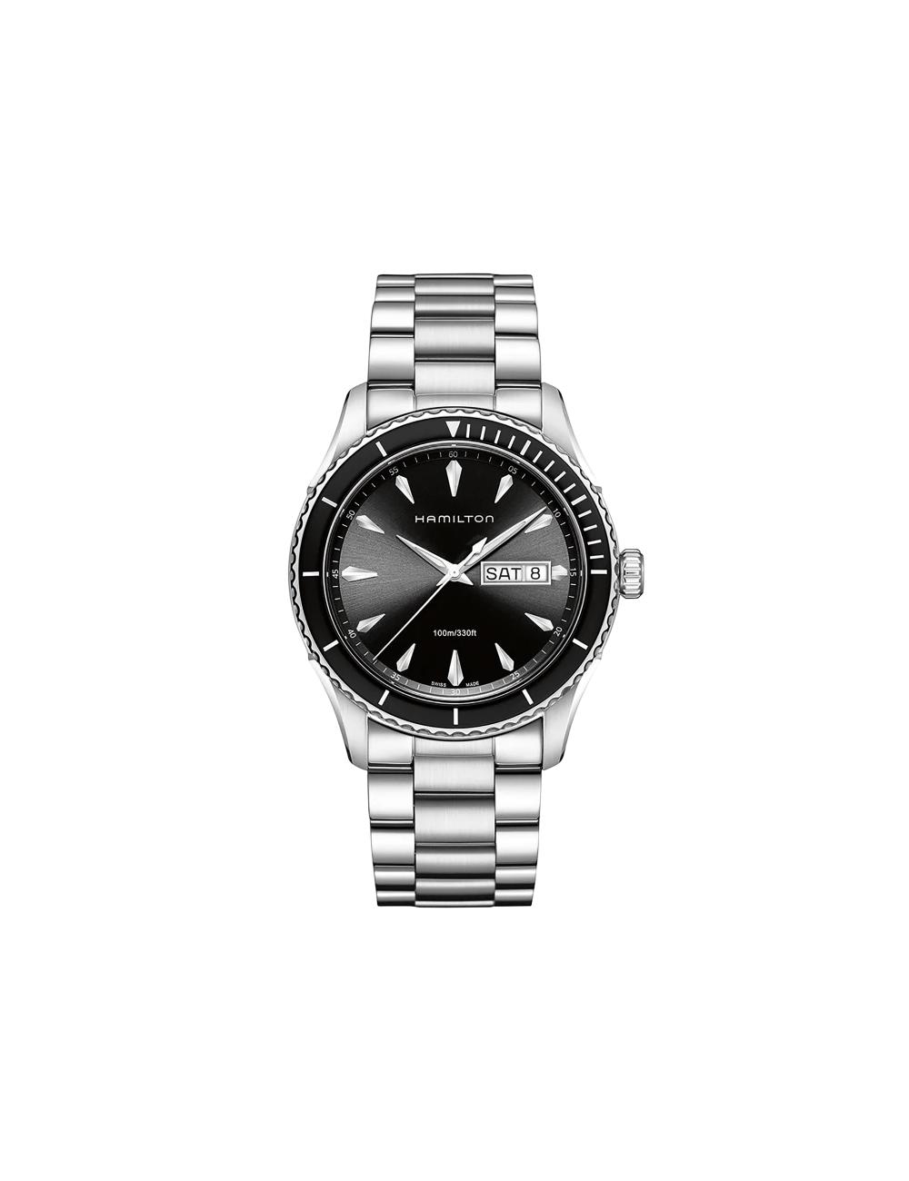 Hamilton -Hamilton Jazzmaster Seaview -H37511131