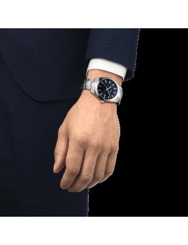 Tissot -Tissot Gentleman Quartz -T127.410.11.041.00
