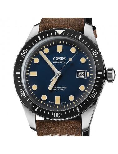 Oris -Oris Drivers Sixty-Five -01-733-7720-4055