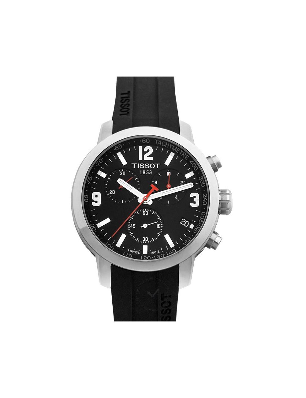 Tissot -Tissot PRC 200 Chronograph -T055.417.17.057.00