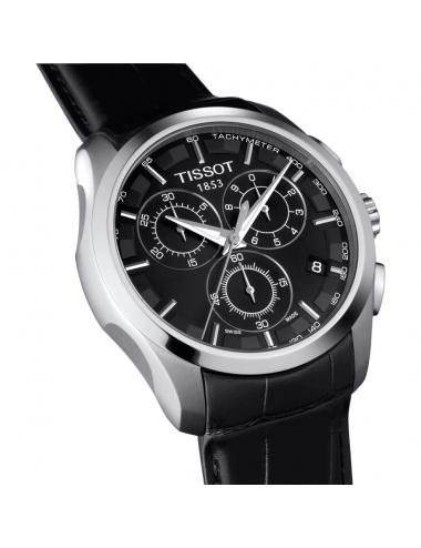 Tissot -Tissot Couturier Chronograph -T035.617.16.051.00