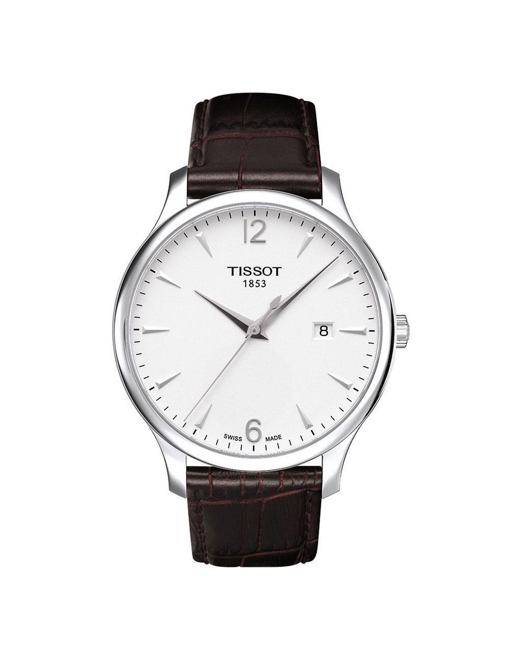 Tissot -Tissot Tradition -T063.610.16.037.00