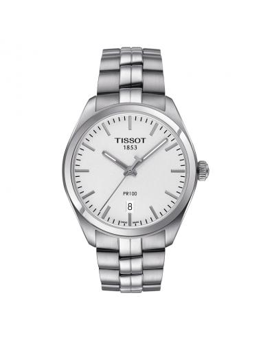 Tissot -Tissot PR 100 -T101.410.11.031.00