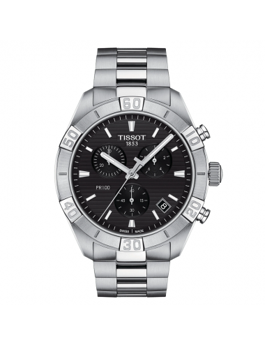 Tissot -Tissot PR 100 Sport Gent Chronograph -T101.617.11.051.00