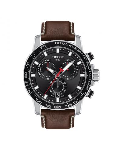 Tissot -Tissot Supersport Chrono -T125.617.16.051.01