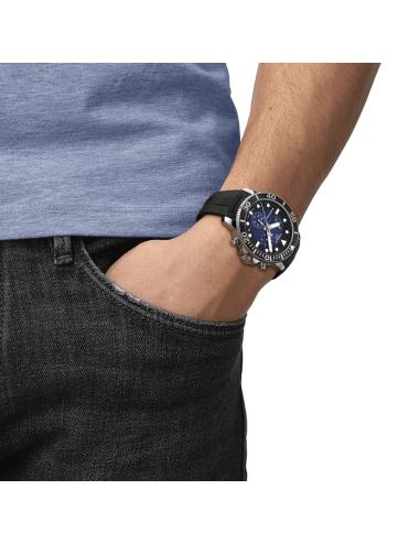 Tissot -Tissot Seastar 1000 Chronograph -T120.417.17.041.00